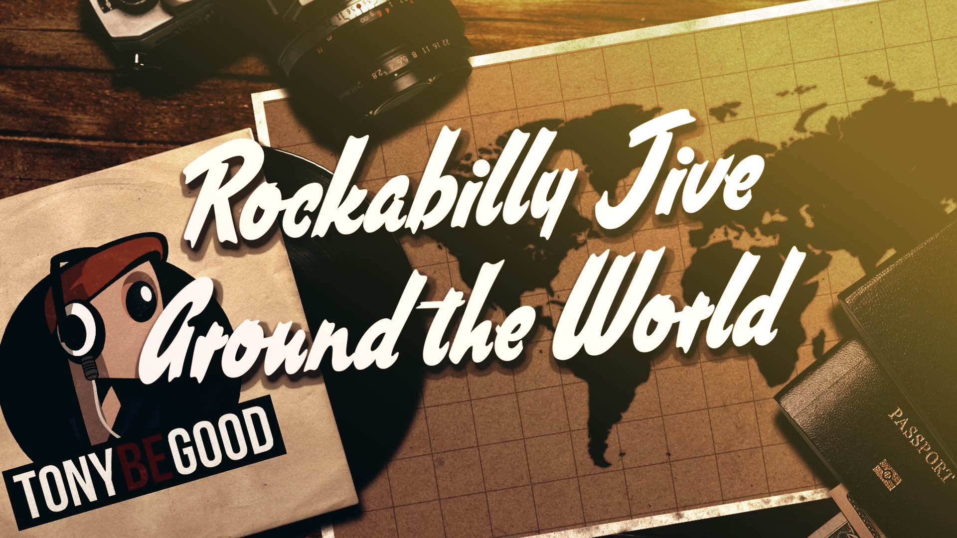 Video International Rockabilly Jive