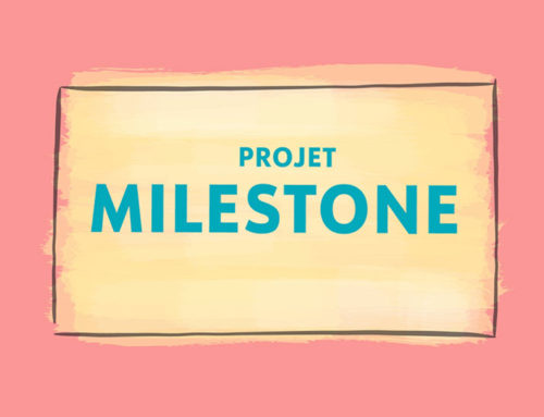 Le projet Milestone