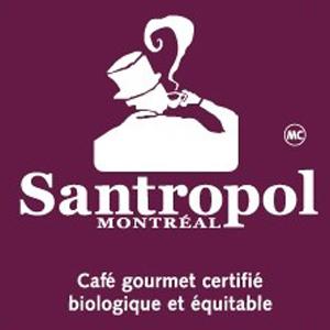Café bio à montreal