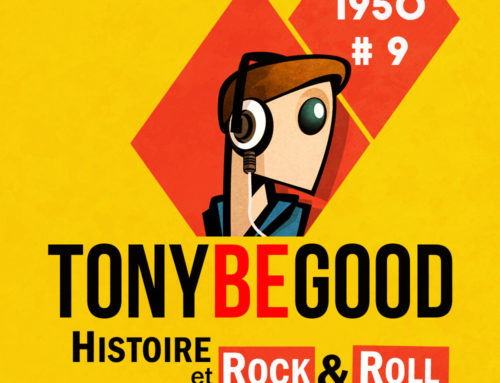 Histoire et Rock'n'Roll – #09