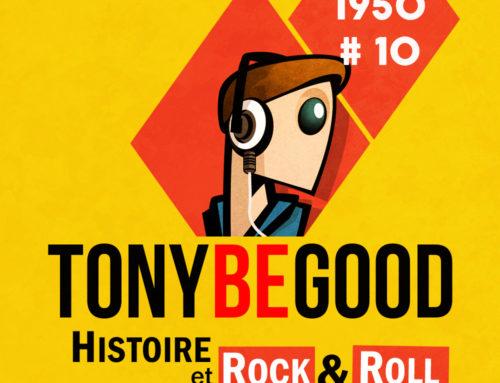 Histoire et Rock'n'Roll – #10