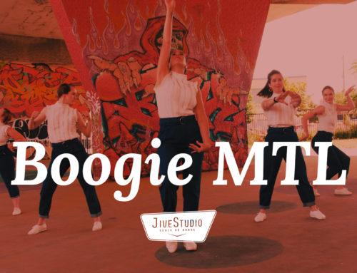 Boogie MTL